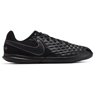 Juniors' [11-6] Tiempo Legend 8 Club Indoor Court Soccer Shoe