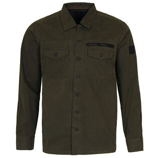Men's Lovel_3 Overshirt