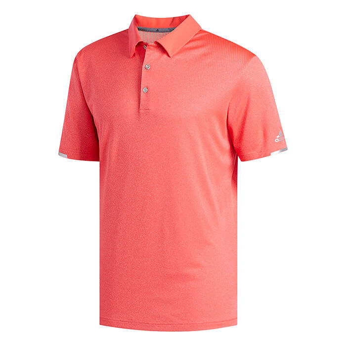 Men's Core Heather Polo