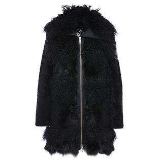 Women's Charlesbourg Coat