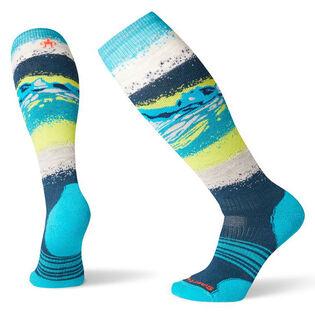 Women's PhD® Snowboard Medium Sock