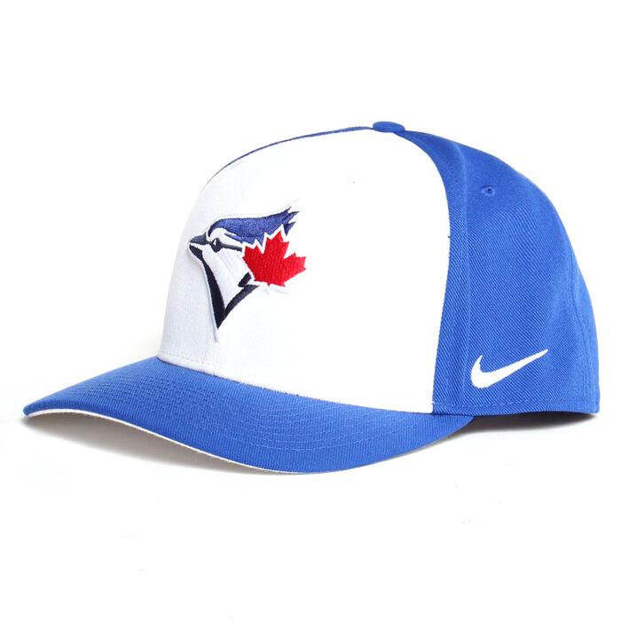 a100753d81a Men s Toronto Blue Jays Wool Classic Cap