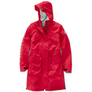 Manteau Seaboard pour femmes