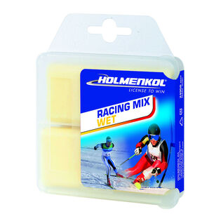 Racing Mix Wet Ski Wax (2X35G)