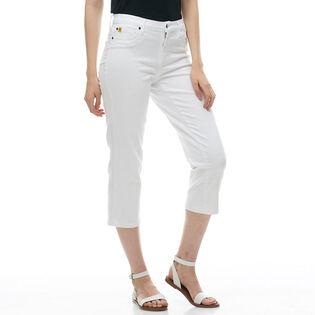 Women's Chloe Straight Jean