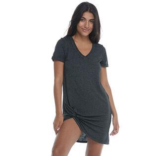Women's April T-Shirt Dress Cover-Up