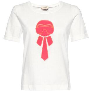 T-shirt Karlito pour femmes