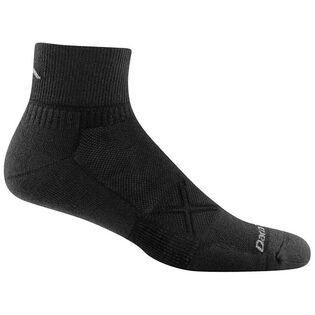 Men's Vertex 1/4 Ultra-Light Cushion Sock