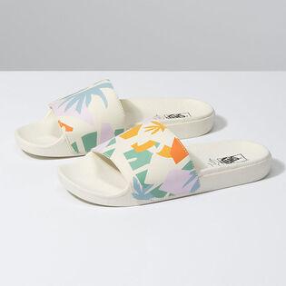 Women's Slide-On Sandal