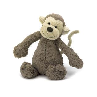 """Bashful Monkey (12"""")"""