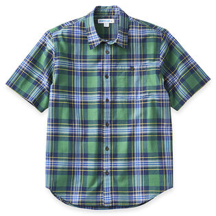 Chemise Outdoor Check pour hommes