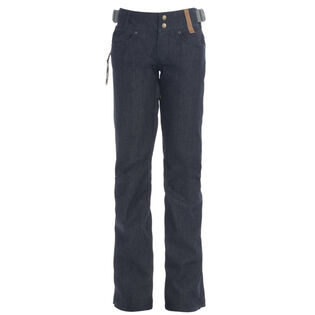 Women's Skinny Denim Pant