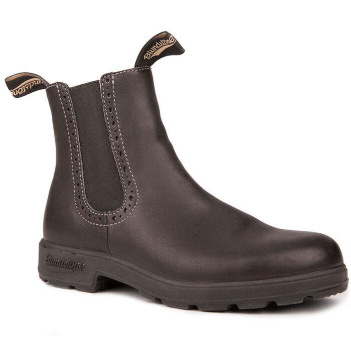 #1448 Women's Series Boot In Black