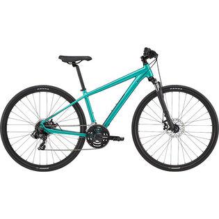 Vélo Althea 4 pour femmes [2020]