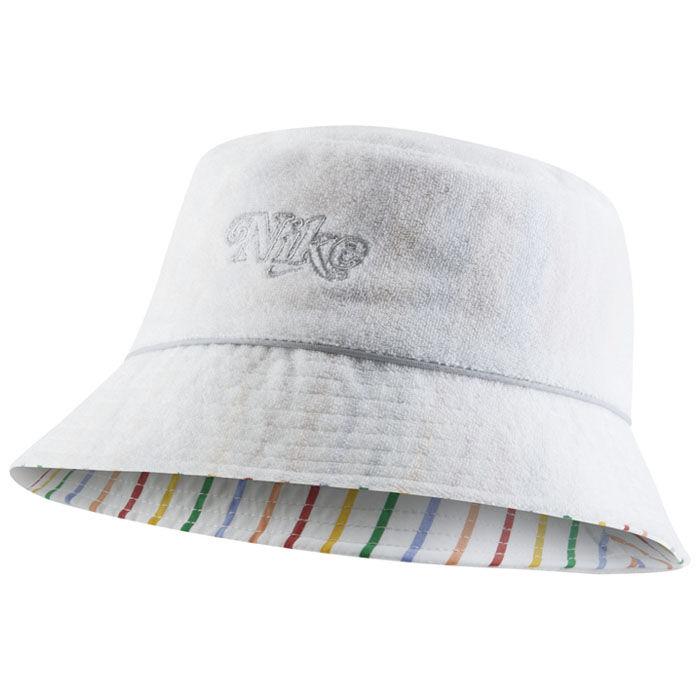 Women's Sportswear Retro Bucket Hat