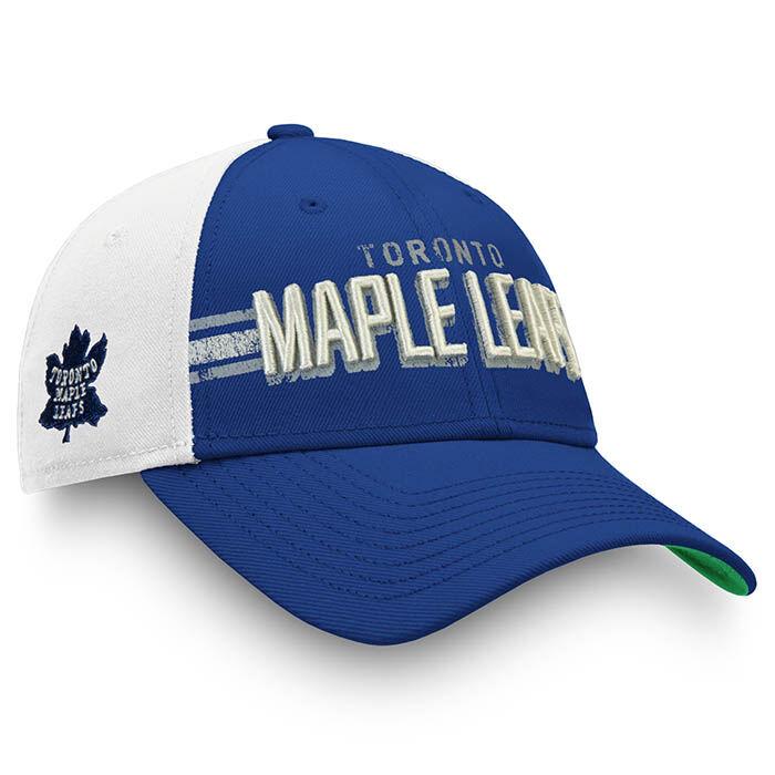 Casquette réglable True Classic Maple Leafs de Toronto pour hommes
