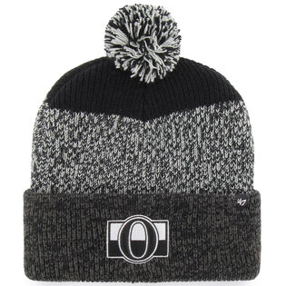 Men's Ottawa Senators Static Toque
