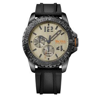Reykjavik Silicone Watch