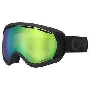 Canopy™ Factory Pilot Blackout Prizm™ Snow Goggle