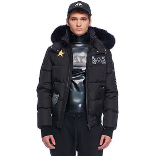 Men's Colinton Bomber Jacket