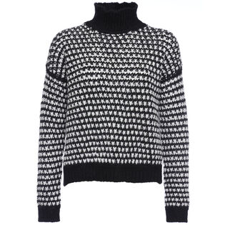 Women's Suzan Cropped Sweater