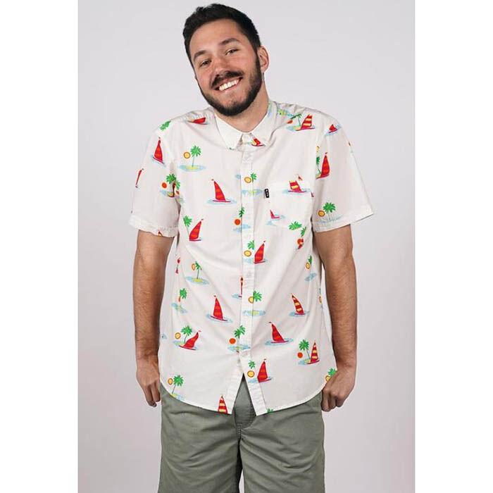 Men's Boat Shirt