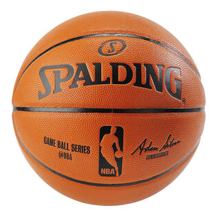 NBA Replica Game Basketball