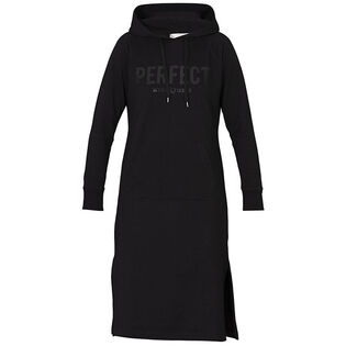 Women's Moss Hoodie Dress