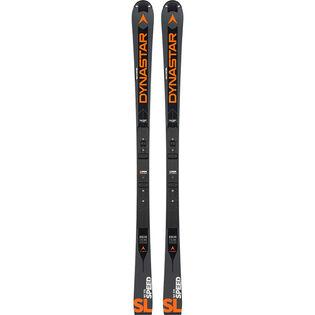 Speed WC FIS SL Ski [2019]
