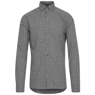 Men's Anton Checked Shirt
