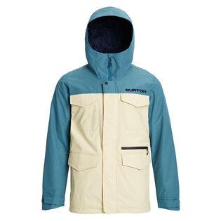 Manteau Covert pour hommes
