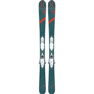 Skis Experience 84 AI W + Fixations Xpress 11 W [2020]