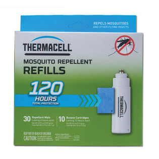 Recharges chasse-moustiques Original (120 heures)