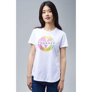 Women's Pastel Logo T-Shirt
