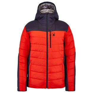Men's Glissade Hoodie Jacket