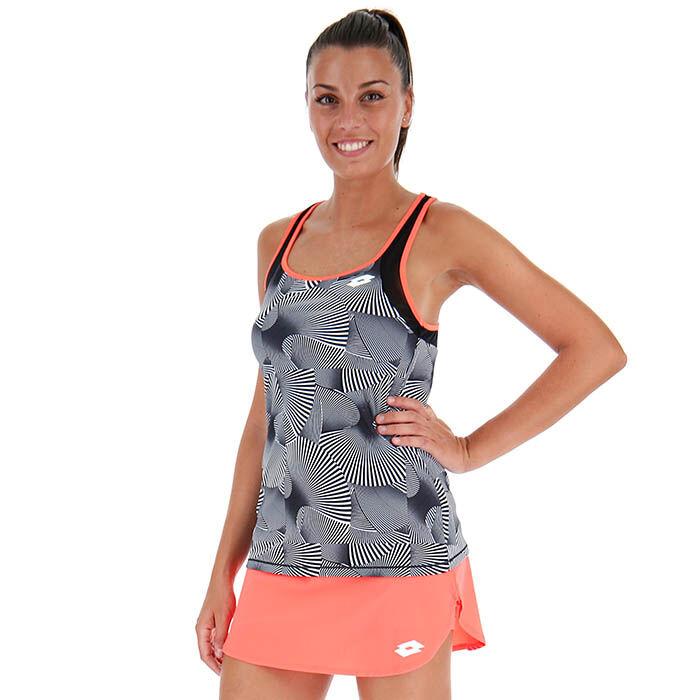 Camisole de tennis technique pour femmes