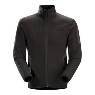 Men's Covert Cardigan (Past Seasons Colours On Sale)