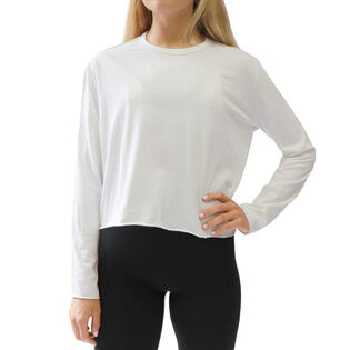 Women's Crew Long Sleeve T-Shirt