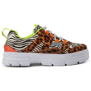 Women's Gwen Animal Sneaker