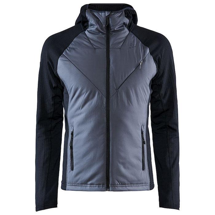 Men's Polar Light Midlayer Jacket