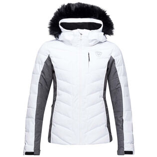 Women's Heather Rapide Jacket