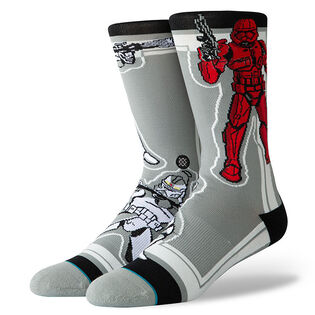 Unisex Star Wars™ Storm Trooper Sock