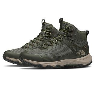 Men's Ultra Fastpack IV Mid Futurelight™ Hiking Boot