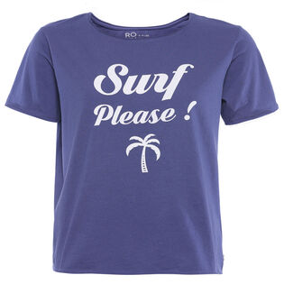 Women's Pop Surf T-Shirt