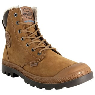 Men's Pampa Sport Cuff WPS Boot