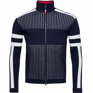 Men's Alberic Knit Jacket