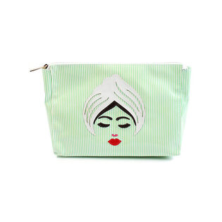 Towel Girl Small Betty Bag