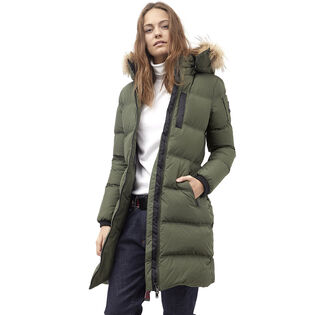 Women's Donnacona Parka