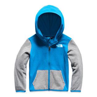 Kids' [2-6] Glacier Full-Zip Hoodie