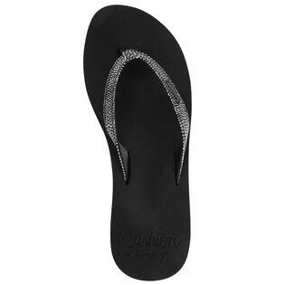 Women's  Star Cushion Sassy Sandal